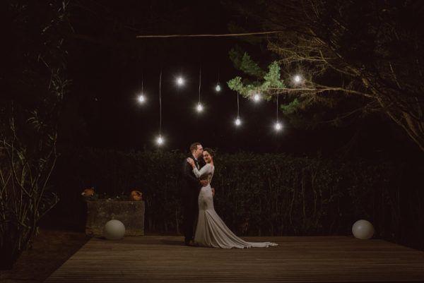 Mariana + Luís: um casamento sofisticado, intimista e pleno de riso!