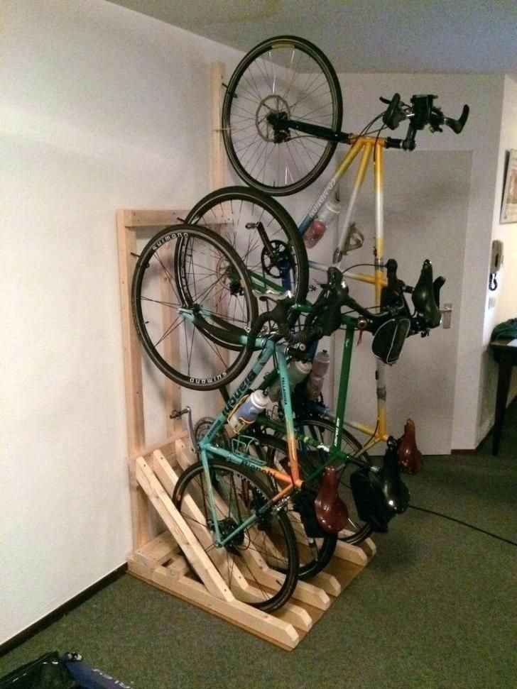 Garage Bike Storage Systems Garage Bike Storage Storage Systems