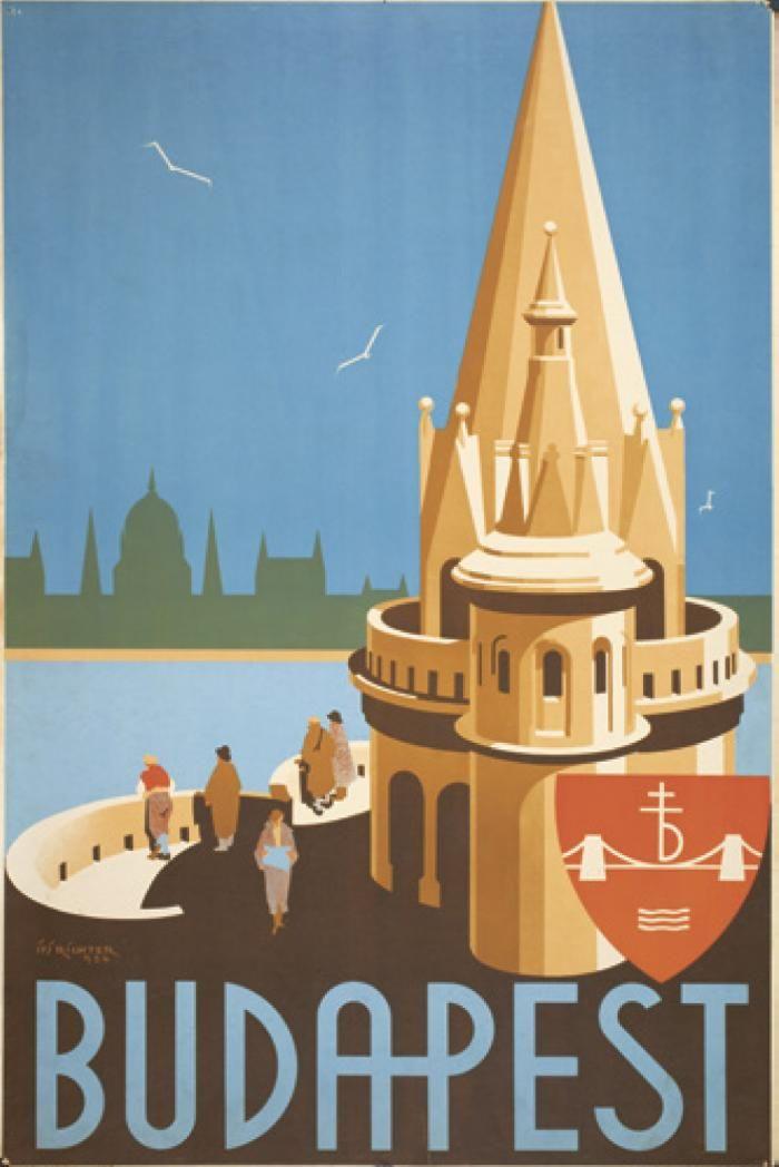 artmagazin az on-line művészeti magazin - Az úti cél: Budapest