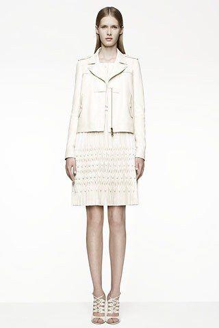 Givenchy Resort 2008 Collection Photos   Vogue