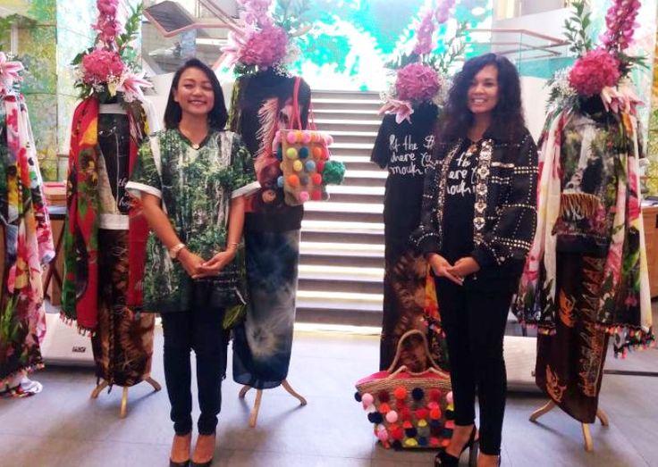 18 Tokoh Dukung Gerakan Love & 02 untuk Hutan Hujan Tropis Indonesia
