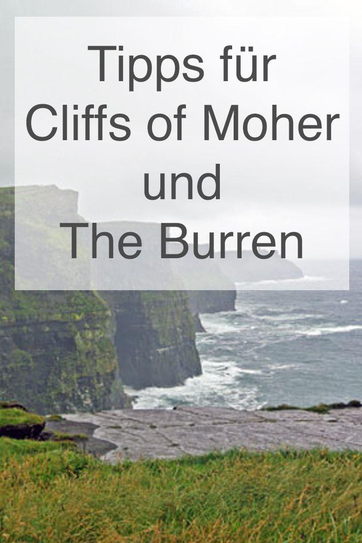 Meine Tipps für die Cliffs of Moher und The Burren findet ihr hier: https://christineunterwegs.com/2015/09/27/reisen-cliffs-of-moher-burren/