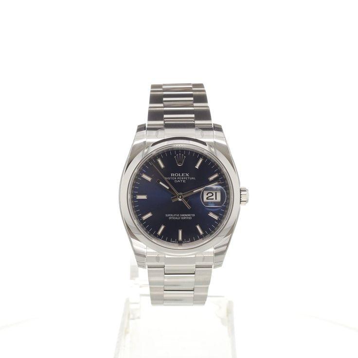 Rolex Date 115200 kaufen | CHRONEXT
