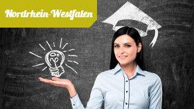 Abiturvorbereitung für NRW mit Original-Prüfungsaufgaben und Videos  #Abitur #NRW #Nordrhein-Westfalen #Abi #Matheabitur #Original-Prüfungsaufgaben #Videos #Lernplattform #TOUCHDOWNMathe #Oberstufe