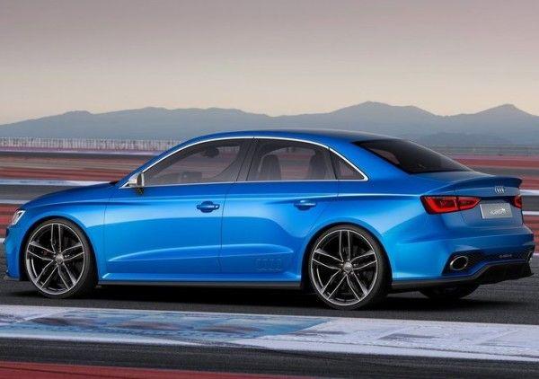 2014 Audi A3 Clubsport quattro 600x422 2014 Audi A3 Clubsport quattro Review, Specs Details
