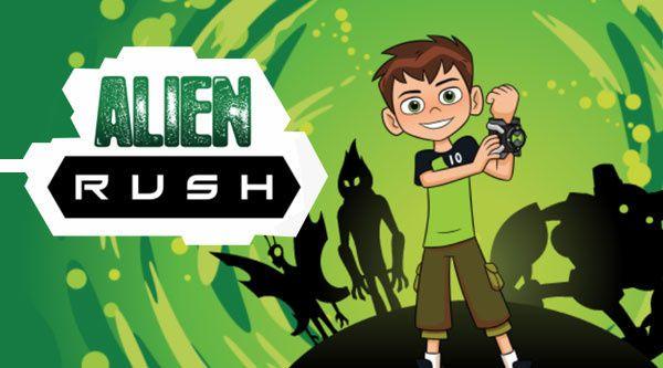 Jogos Ben 10 | Joga os melhores jogos gratuitos do Ben 10 | Cartoon Network