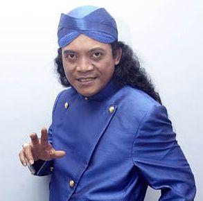 Lagu Didi Kempot Album Nunut Ngiyup (2007)