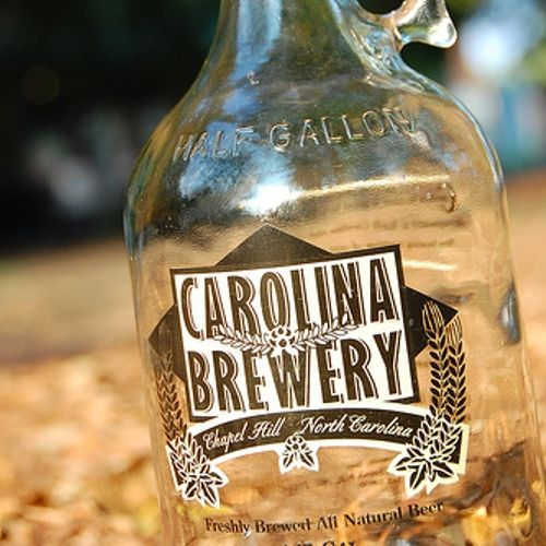 Carolina brewery is the oldest brewery in the triangle its copperline amber ale earned a