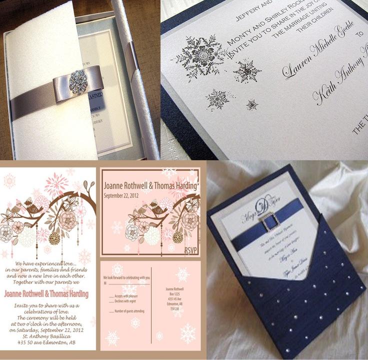 Winter Wedding Invitations Cheap: 97 Best Winter Wonderland Ideas Images On Pinterest