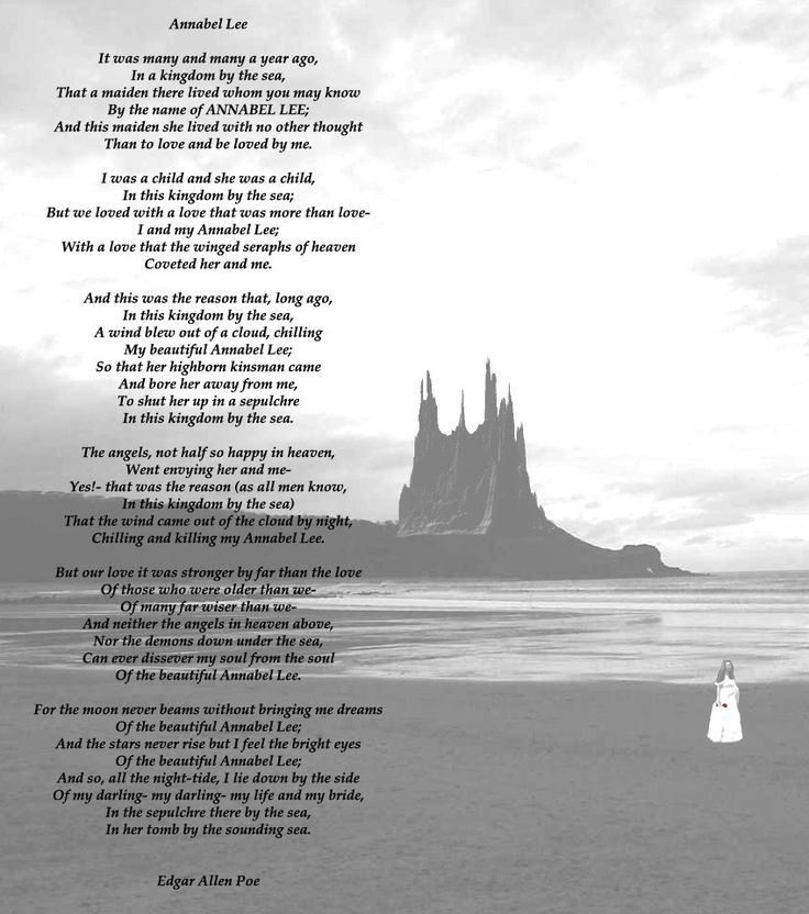 a look at the life and writings of edgar allan poe Browse through edgar allan poe's poems and quotes 69 poems of edgar allan poe  a living through writing  life he was born edgar poe in.
