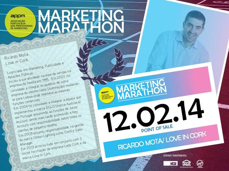 Marketing Marathon Porto 10 a 14 de Fevereiro / IPAM Porto www.marketingmarathon.pt