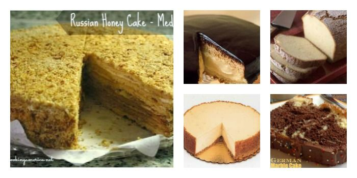 History Of Cakes is a comprehensive compendium of information on Cakes. Learn about many different cakes in this A to Z list of everyone's favorite dessert.