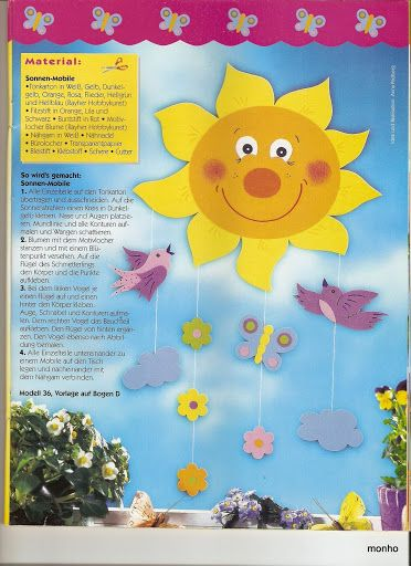 Wielkanocne okna - monholeta3 - Picasa Web Albums