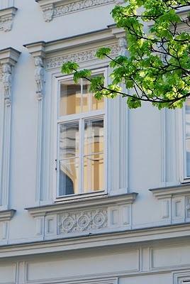 Vienna: reflections... Merisi's Vienna: http://www.viennaforbeginners.com