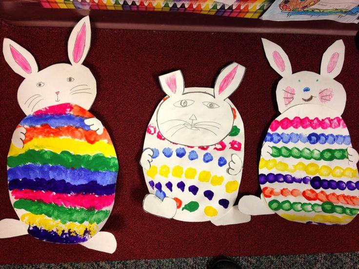 Arts And Crafts For Pre Kindergarten