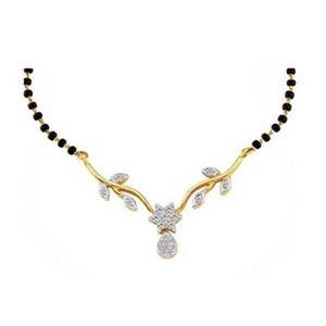AG Diamond Mangalsutras