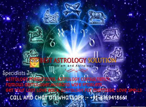 Indian Astrology Predictions Solve Your All Problems CALL