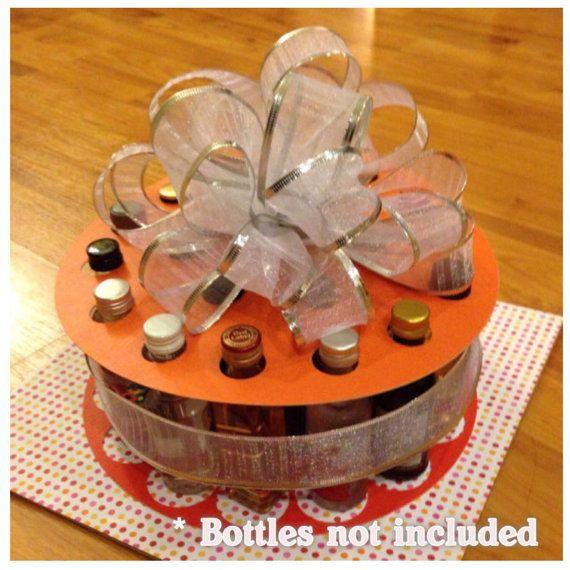 21 Shots, 21st Birthday Celebration Cake Kit