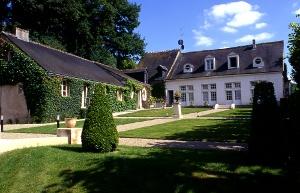 Chateau de Pray -Amboise