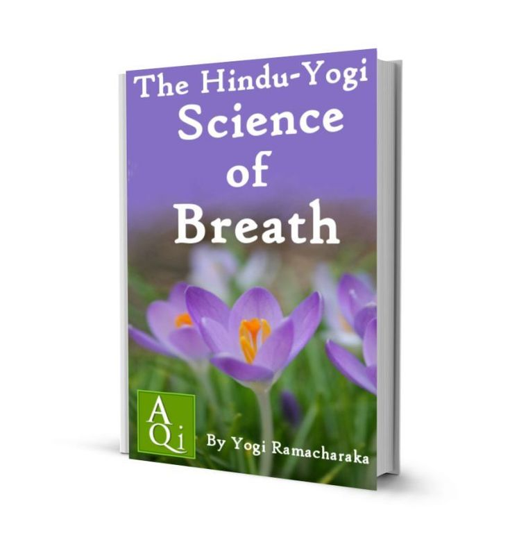 The Hindu‑Yogi Science of Breath, by Yogi Ramacharaka: eBook