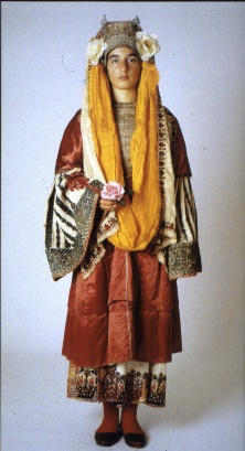 astypalaia traditional costume