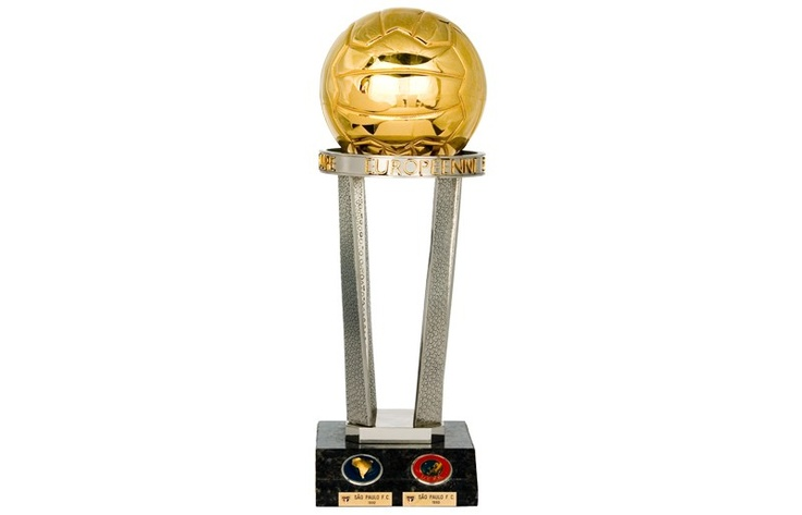"por Rubens Chiri - Mundial de Clubes de 1992-1993 ""Coupe Européenne-Sudamericaine"""