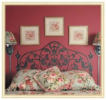 Painted Headboard Ideas Captivating Best 25 Painted Headboards Ideas On Pinterest  Painting . Decorating Design