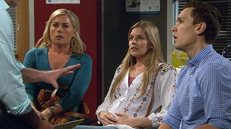 Neighbours <3 Lauren, Amber & Josh