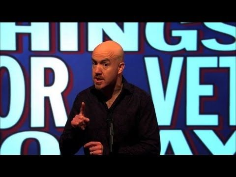 Unlikely Things for a Vet to Say - Mock the Week - Series 12 Episode 3 - BBC Two - YouTube