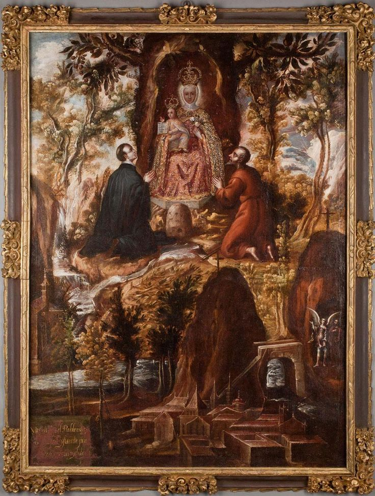 17 Best Images About Spanish Colonial Art On Pinterest Mexico City Museums And Peru