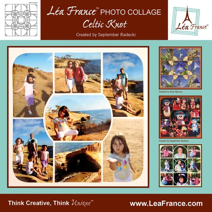 71 Best Images About Scrapbook Lea France Stencils On