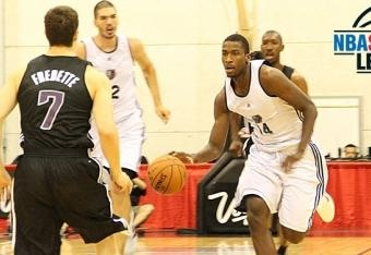 Reviewing the Summer League Performance of the Top 10 NBA Draft Picks