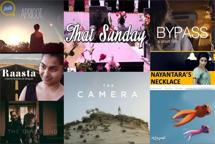 Besides the mainstream cinema, short films have been quite in vogue nowadays. Here are 10 short films that challenge the mainstream with their brilliance.