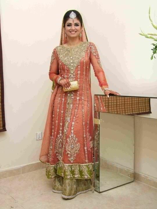 pakistani bridal