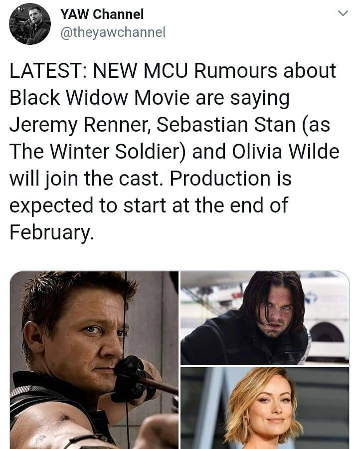 """YAW Channel on Instagram: """"Hope this will be true"""