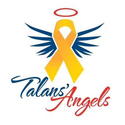 A non-profit who helps families who have a child with cancer, while raising awareness for all childhood cancers! Kids get cancer too!