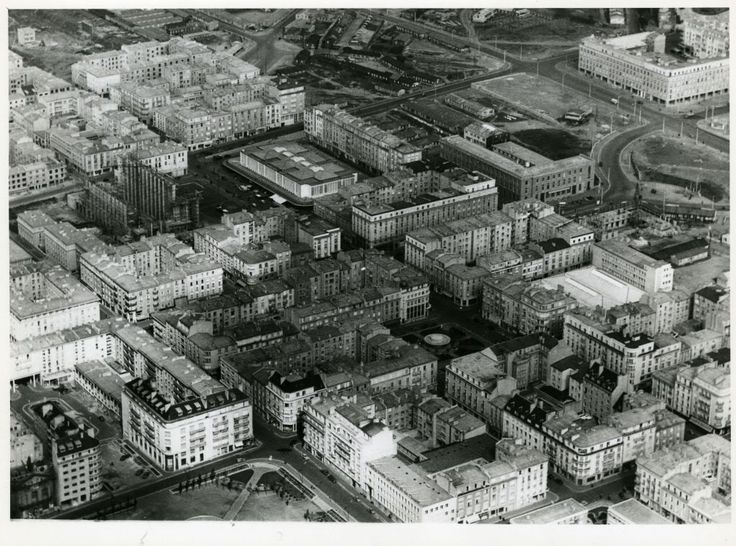 BREST -1955
