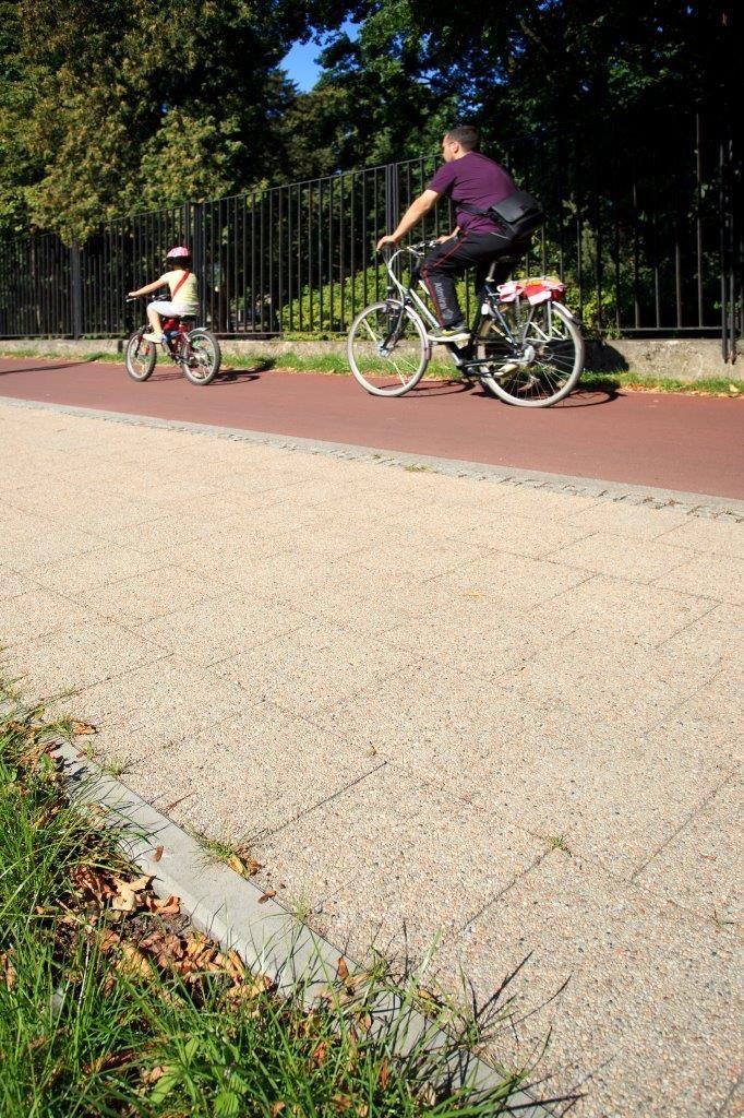 #rowery #kostka #polbruk. W drogę!