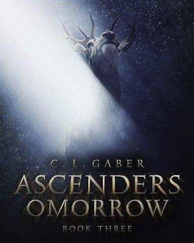 . The Moment We Have All Been Waiting For Is Finally Here .  ASCENDERS OMORROW IS NOW LIVE  Title: Ascenders OMORROW  Series: The Ascenders Saga  Author: CL Gaber  Genre: Paranormal Urban Fantasy Romance  Release Date: May 25 2017  Hosted By Teaser Addicts PR  BLURB  Expired at seventeen and living in a middle world for those who died young Walker Callaghan and her rebellious love Daniel Reid have been tasked with an insurmountable mission: Find something hidden in the past that will forever…