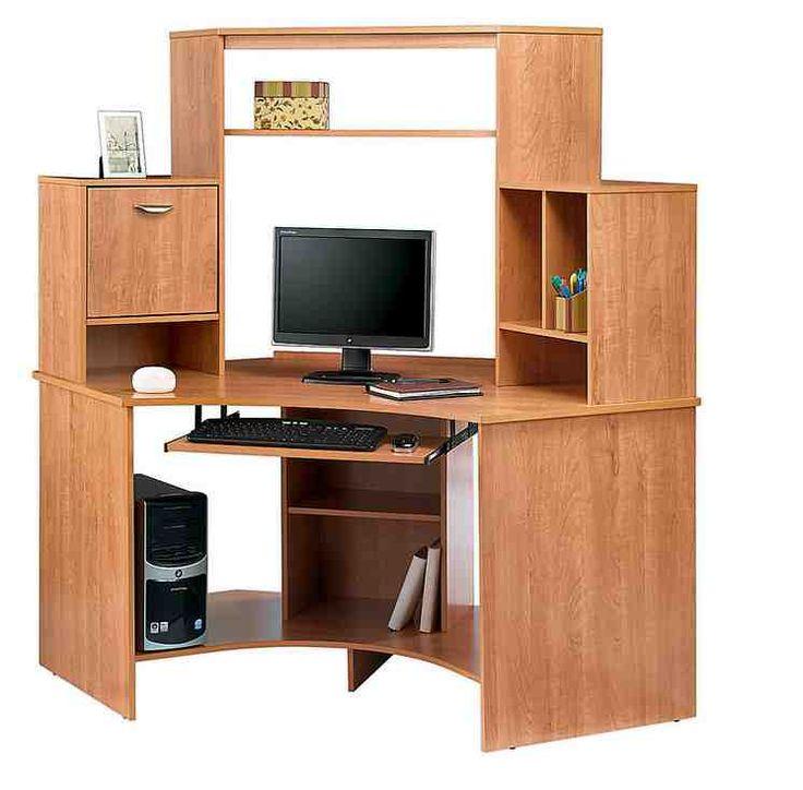 55 best Corner Desk images on Pinterest Corner computer desks