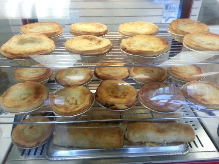 Life of Pie!