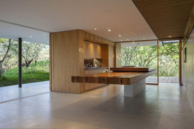 Habitações Los Faiques / DURAN arquitetos associados