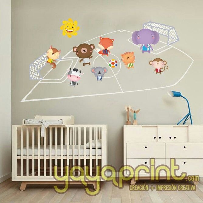 1000 images about vinilos bebes e infantiles tienda for Adhesivos pared bebe