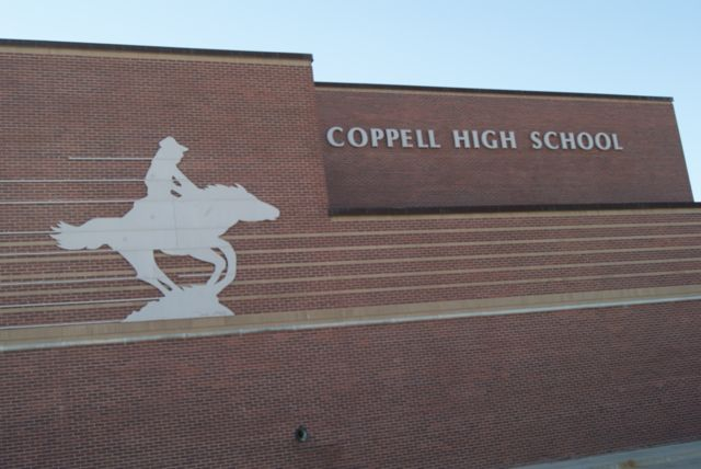 Coppell High School - home of the Cowboys and Cowgirls. The Coppell Independent School District is highly acclaimed, causing homes for sale in this area to be in high demand.