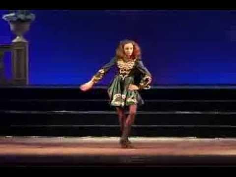 Луназа (ирландский танец)