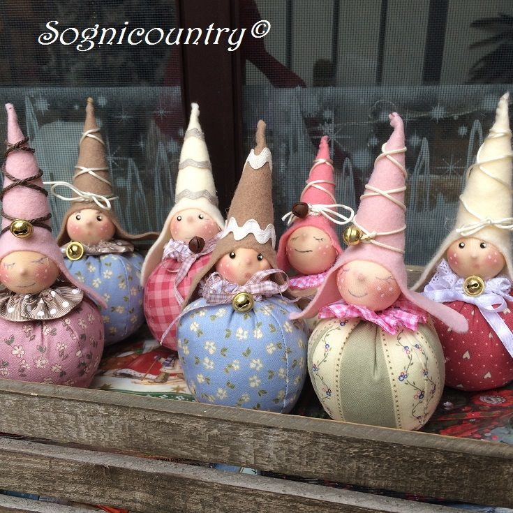 Blog su handmade cucito creativo,country painting,punto croce
