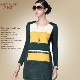«Maryland» на Таобао: одежда для изысканных женщин