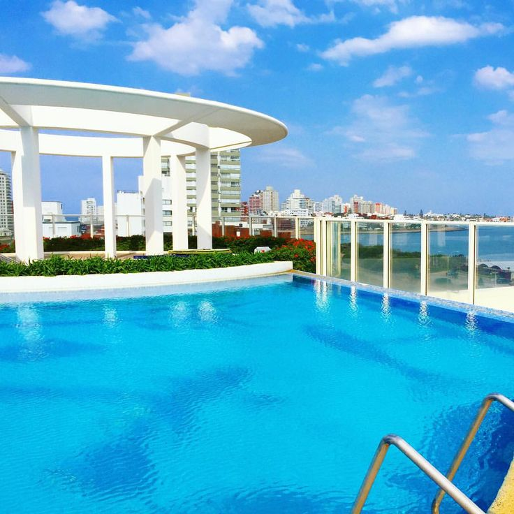 Conrad Resort & Casino, Punta del Este, Uruguay