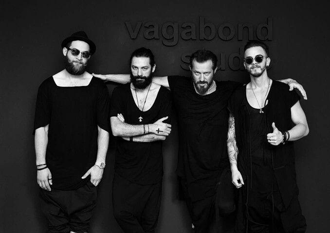 Costas Mandylor @ vagabondstudio.co
