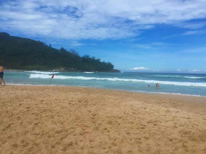 Praia, preciso de praia! #praia #ferrugem #sol #mar